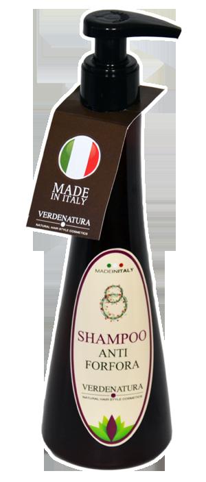 shampoo anti caduta